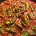 Try This Strange Vegetable in Tomato Sauce