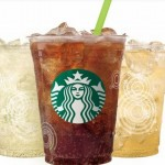 How Much Sugar in Starbucks' New Fizzio Sodas?