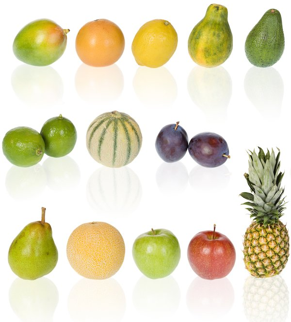 The Ultimate Fruit and Veggie Quiz