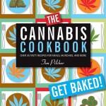 Ganja Gastronomy - Marijuana Finds its Way Into Food Products