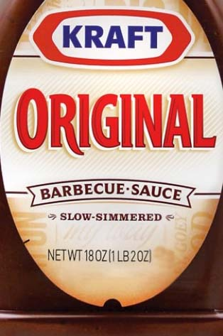 Fourth of July: Do You Know What's In Your Barbecue Sauce?