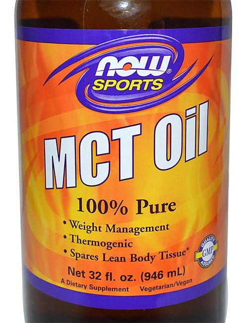 MCT Oil: What Is It and Does It Work?