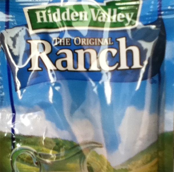 Why is Ranch the Most Popular Salad Dressing?