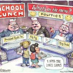 Why Did the School Nutrition Association Betray Kids?
