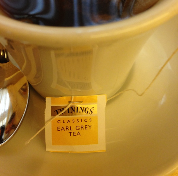 Earl Grey Tea – What is It?