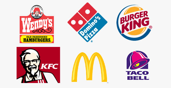 Kids Versed in Junk Food Logos Tend to be More Obese