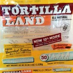 What Makes a Healthy Tortilla?
