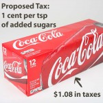 The Sugar Tax is Coming
