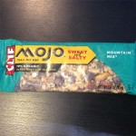 Clif Mojo Bar - A Healthy Choice?