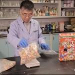 Consumer Reports: Label those GMOs