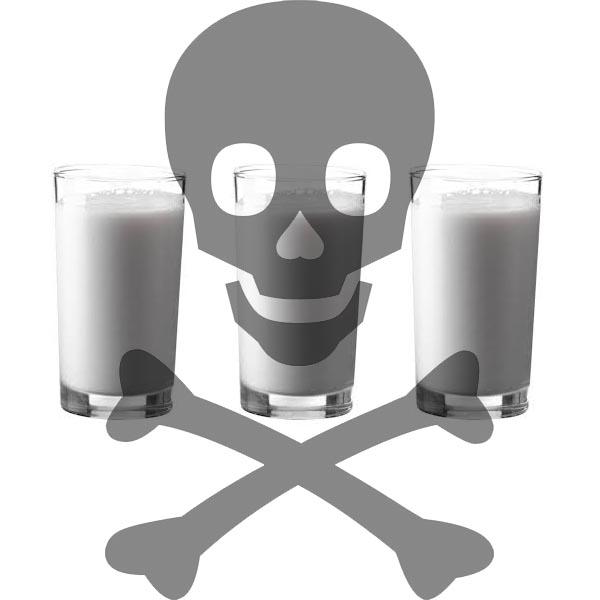 Dangerous Milk?