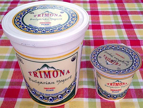 Move Over Greek, Here Comes BULGARIAN Yogurt