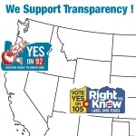 4 Reasons to Support GMO Labeling, Up for Vote in Oregon & Colorado