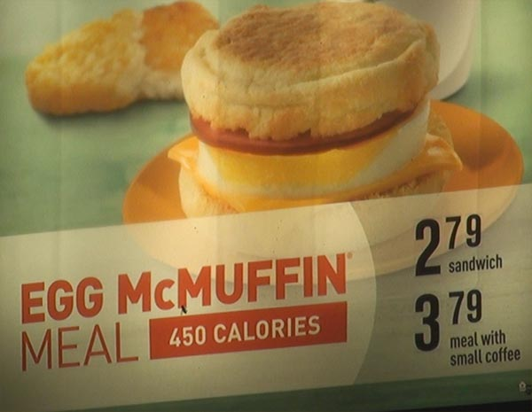 10 Things to Know About the New Calorie Counts in Restaurants
