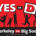 The Great Soda Tax Experiment Has Begun