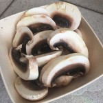 Mushrooms as a Meat Alternative?