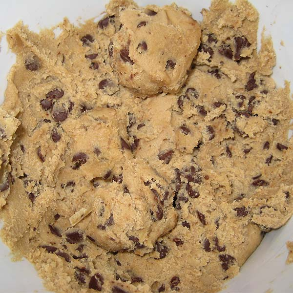 How Dangerous is Cookie Dough?