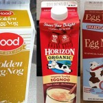 How to Choose Eggnog