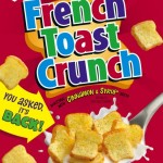 General Mills French Toast Crunch - a Questionable Comeback