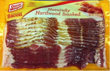 Bacon & Ham: Where's the Meat?