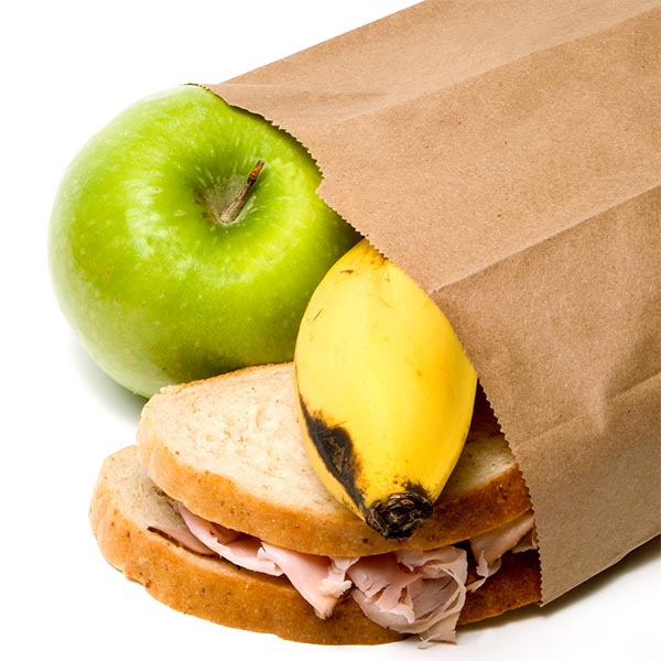 Which Lunch is Healthier – Provided at School or Packed at Home?