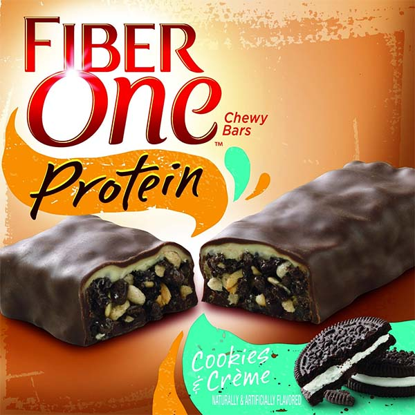 Fiber One Now Makes Protein Bars. Should You Eat Them?