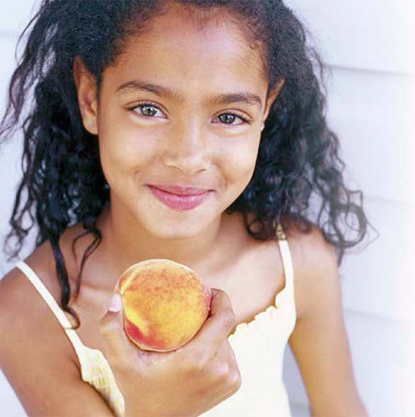 One Simple Change to Increase Kids' Fruit & Veggie Consumption
