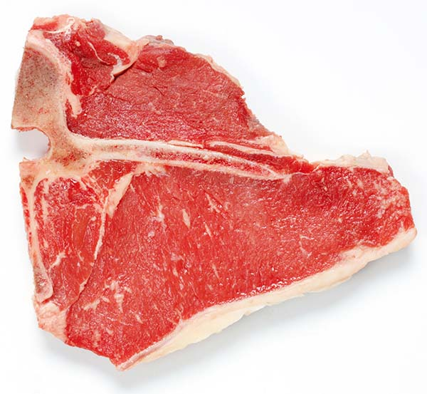 The Mechanism Linking Red Meat and Cancer Has Been Discovered