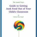 How to Get Junk Foods Out of Your Child's Classroom