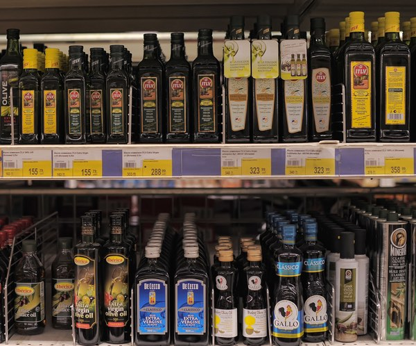 10 Tips When Buying Olive Oil