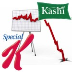 Why Are Consumers Shunning Special-K and Kashi?
