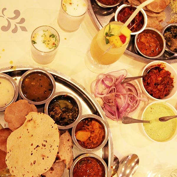 3 Reasons to Eat More Indian Food