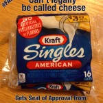 Kraft Singles - Fake Food, Faulty Endorsement