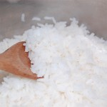 A Simple Trick to Reduce Calories in Rice