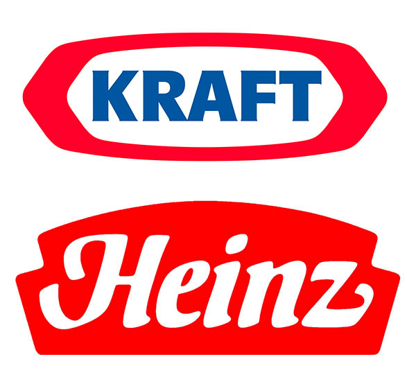 Big Food Mega Merger: Meet Kraft Heinz Inc.