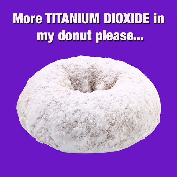 What Ingredient Did Dunkin' Donuts Just Dump?