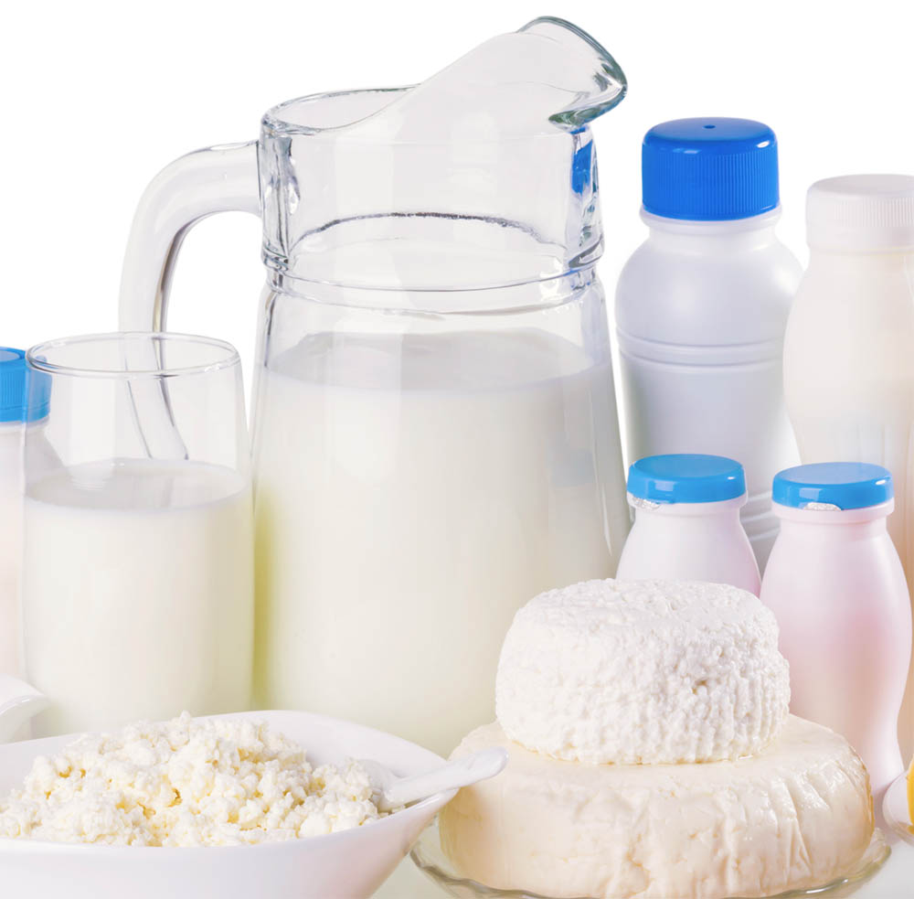High Fat Dairy Consumption May REDUCE the Risk of Diabetes