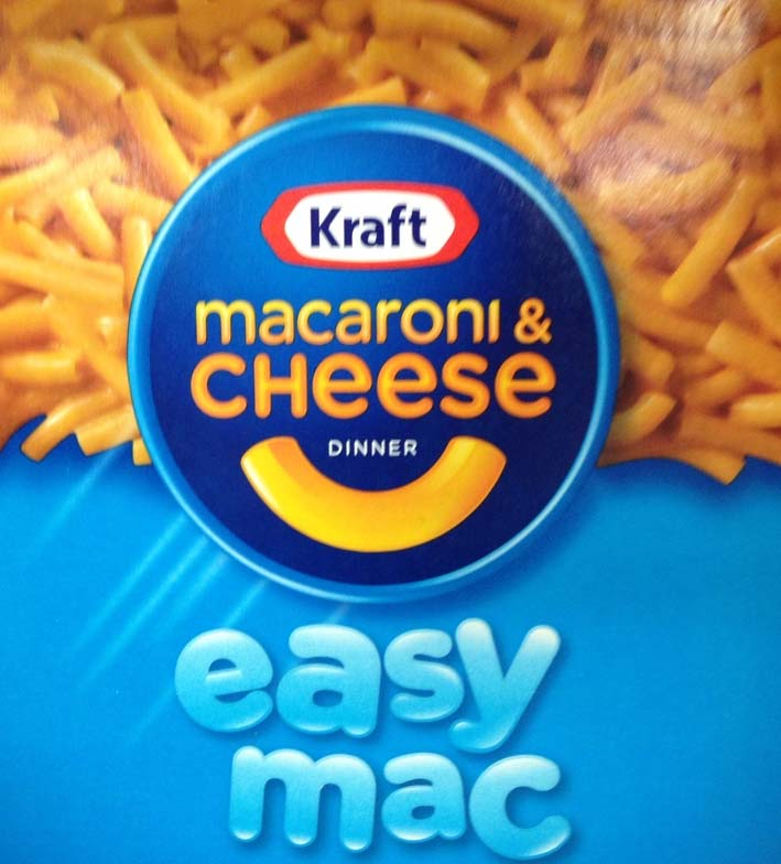 Kraft to Overhaul Mac & Cheese, Remove Artificial Dyes and Preservatives