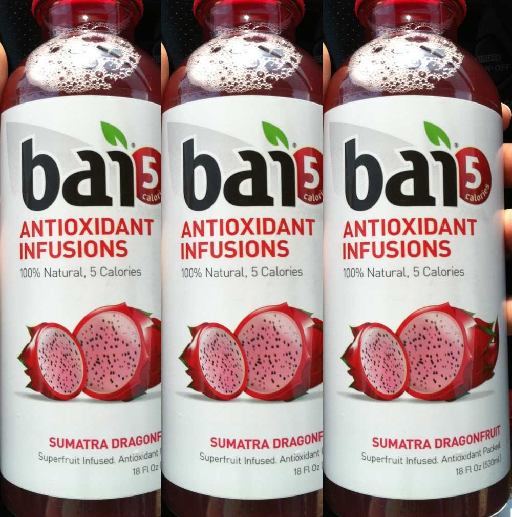 Should I Drink Bai5 Beverages?