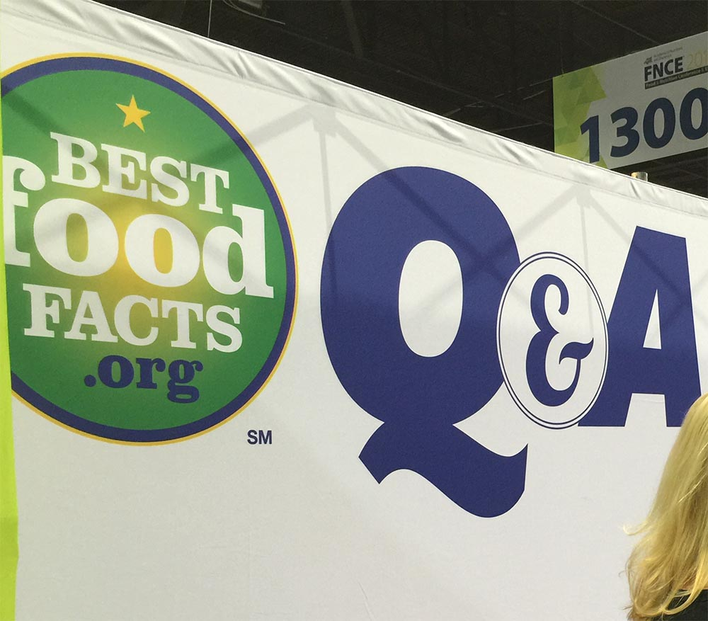Should You Take Advice from *Best Food Facts*?