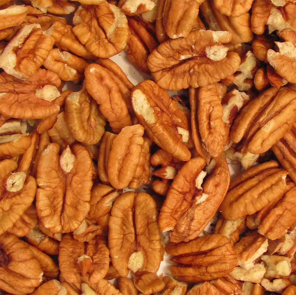 10 Things to Know About Pecans