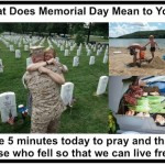 How Memorial Day Become Just Another Long Weekend