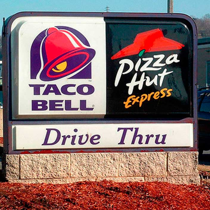 Taco Bell & Pizza Hut Announce Ingredient Overhaul