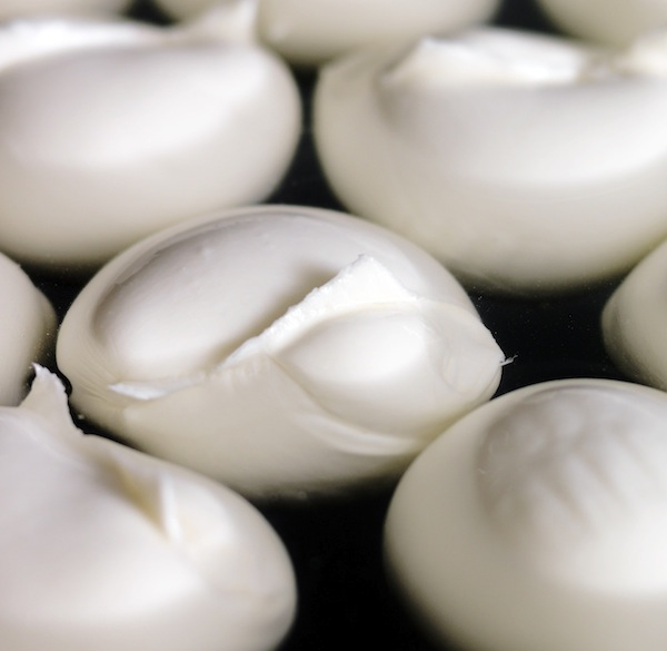 Things You Didn't Know About Mozzarella Cheese