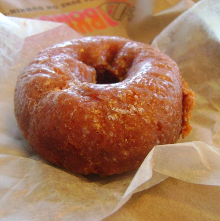 Happy National Donut Day?! | Fooducate