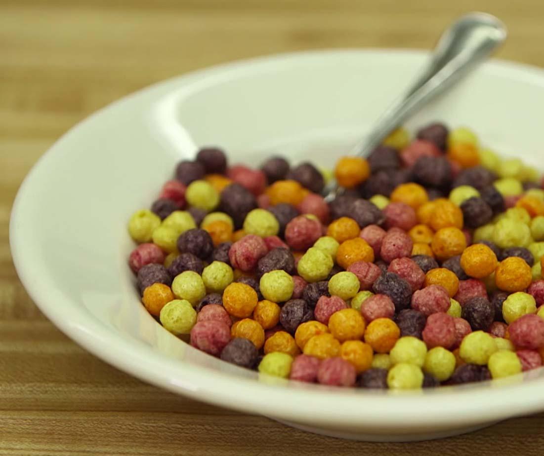 General Mills: No More Glow-in-the-Dark Cereals