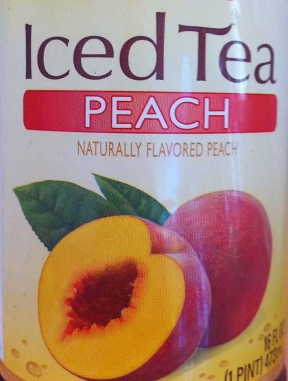 The Myth of Antioxidants in Bottled Tea