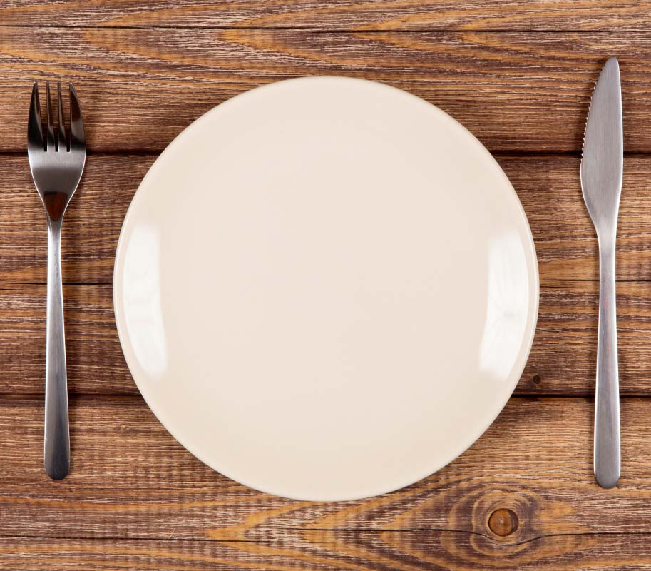 Intermittent Fasting as a Diet Strategy?