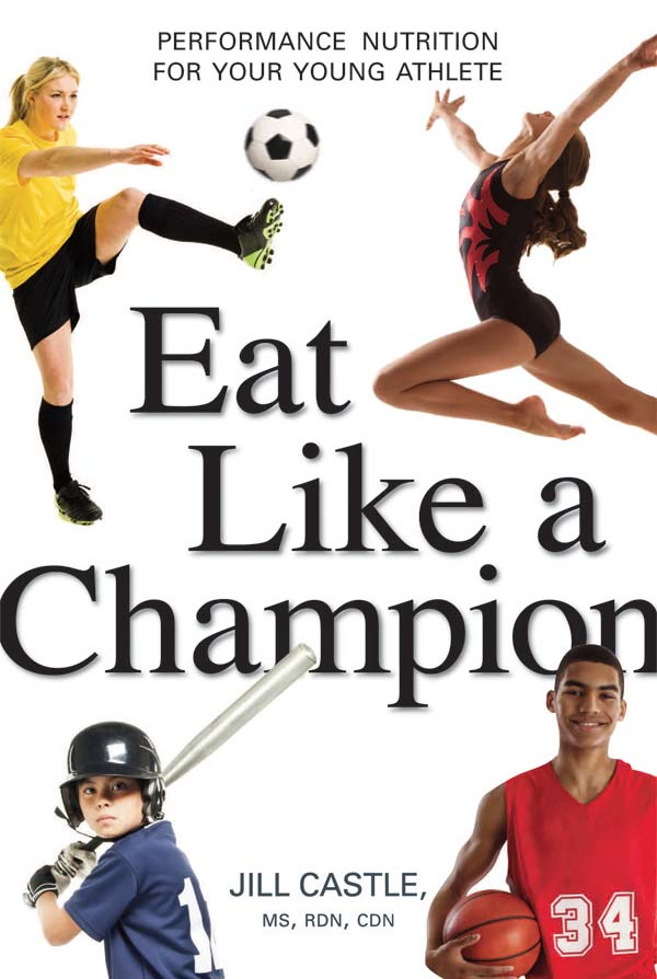 How to Get Your Child to Eat Like a Champion