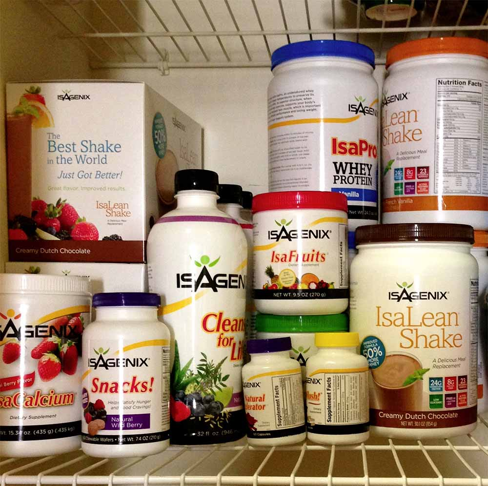 Does Isagenix Help You Lose Weight, or Lose Your Money?